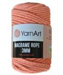YarnArt Macrame Rope 3mm  767
