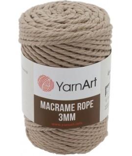 3MM MACRAME ROPE  768