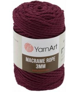 3MM MACRAME ROPE  781
