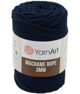3MM MACRAME ROPE  784