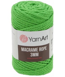 3MM MACRAME ROPE 802