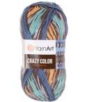 YarnArt Crazy Color 175