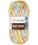 YarnArt Crazy Color 180