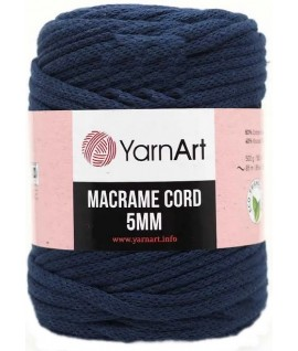 Macrame Cord 5mm 784