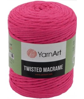 Twisted Macrame 803