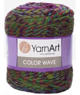 YarnArt Color Wave 115