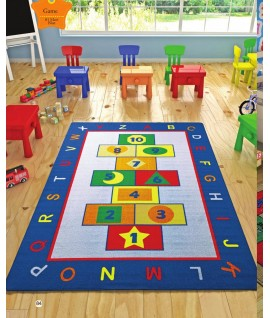 Covor Copii Game - multi dimensiuni