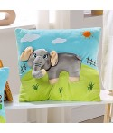 Perna Copii Kinder 3D-Elefant