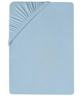 Cearsaf Patut Bebe 70×140 cm Bleo