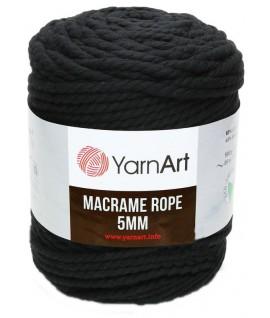 Macrame Rope 5mm 750