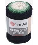 YarnArt Macrame Cotton Spectrum 1315