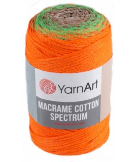 YarnArt Macrame Cotton Spectrum 1321
