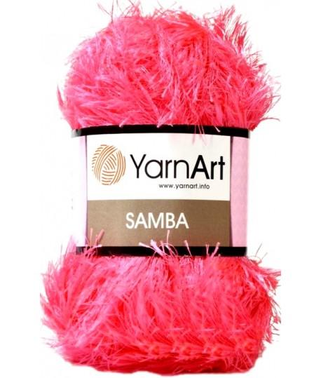 SAMBA 8